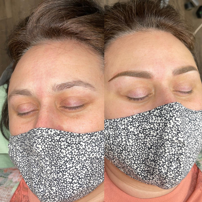 Permanent Eyebrow Makeup Grand Junction
