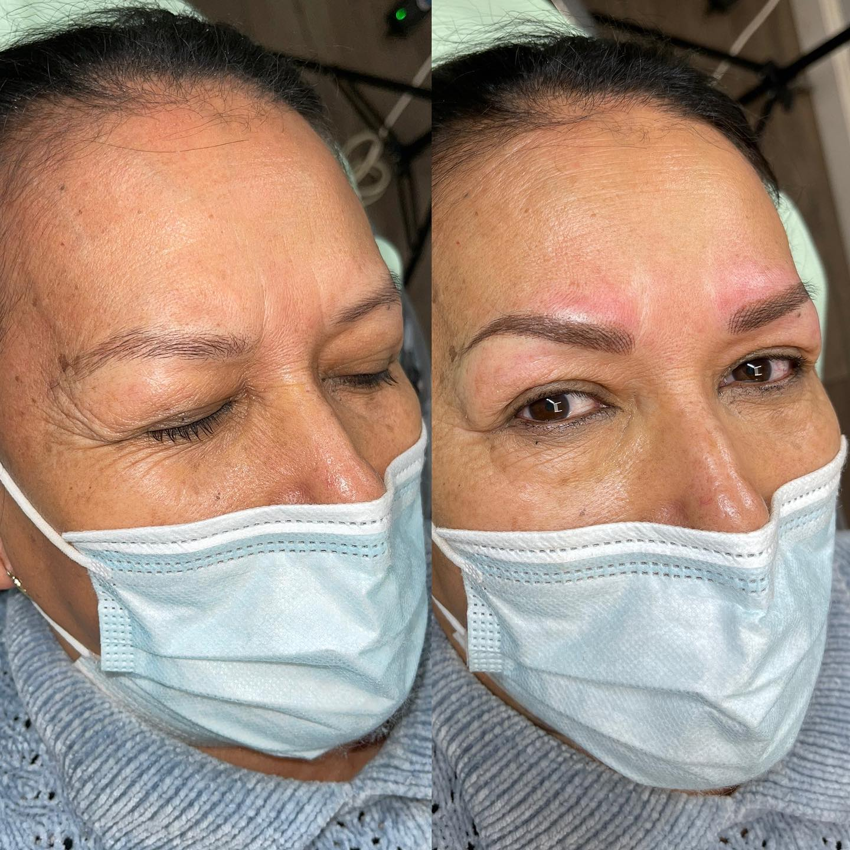 Permanent Eyebrow Makeup Colorado