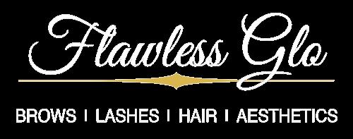 Flawless Glo Logo