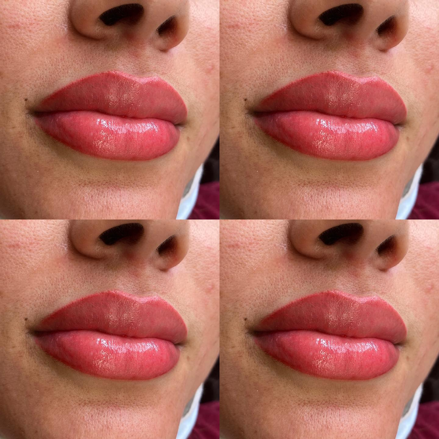 Colorado Permanent Lip Makeup