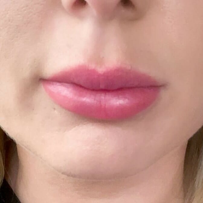 Permanent Lip Makeup at Flawless Glo Spa